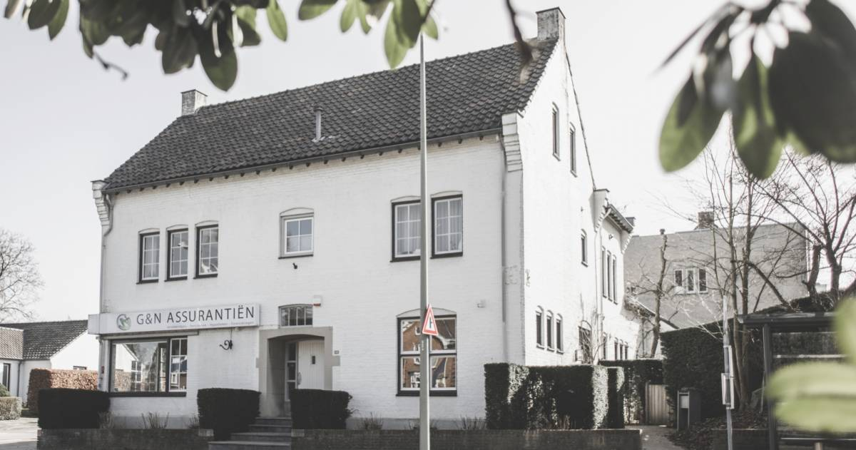 Wiertz & Fanchamps Assurantiën Heerlen